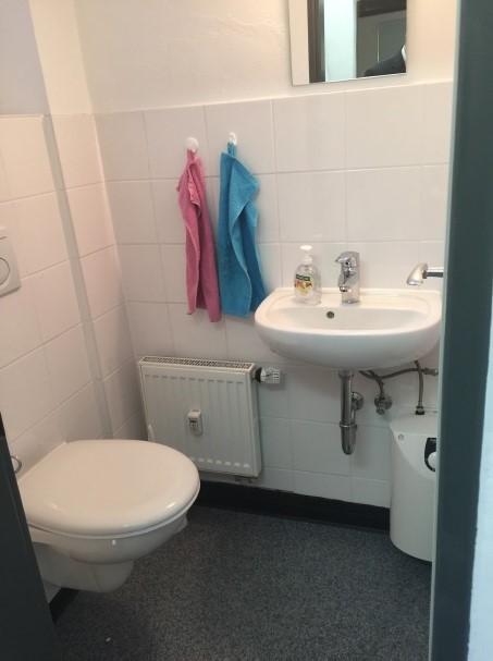 Lat Toilette