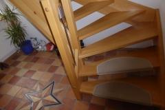 O Treppe