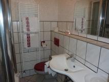 Sch Bad mit Dusche