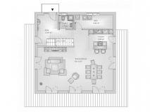 Stadthaus 193 EG